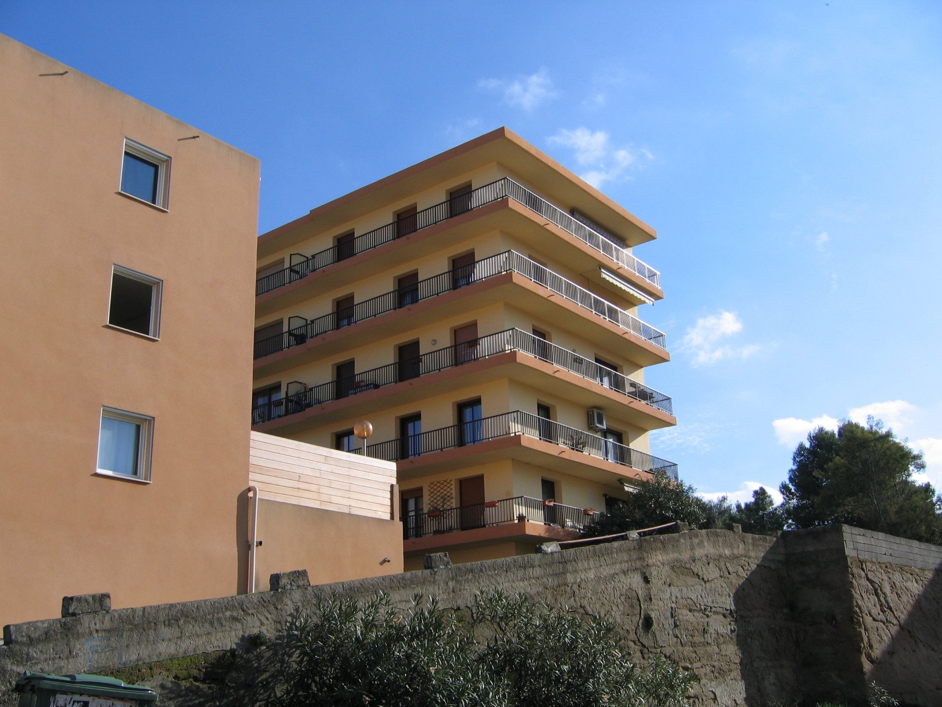 Vente appartement propriano 20110 sur le partenaire for Appartement original